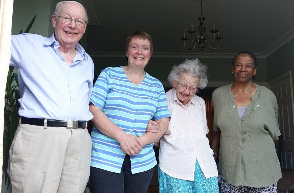 Methodist Fellowship Group