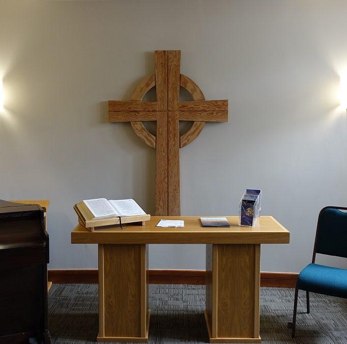 Mid Week Communion