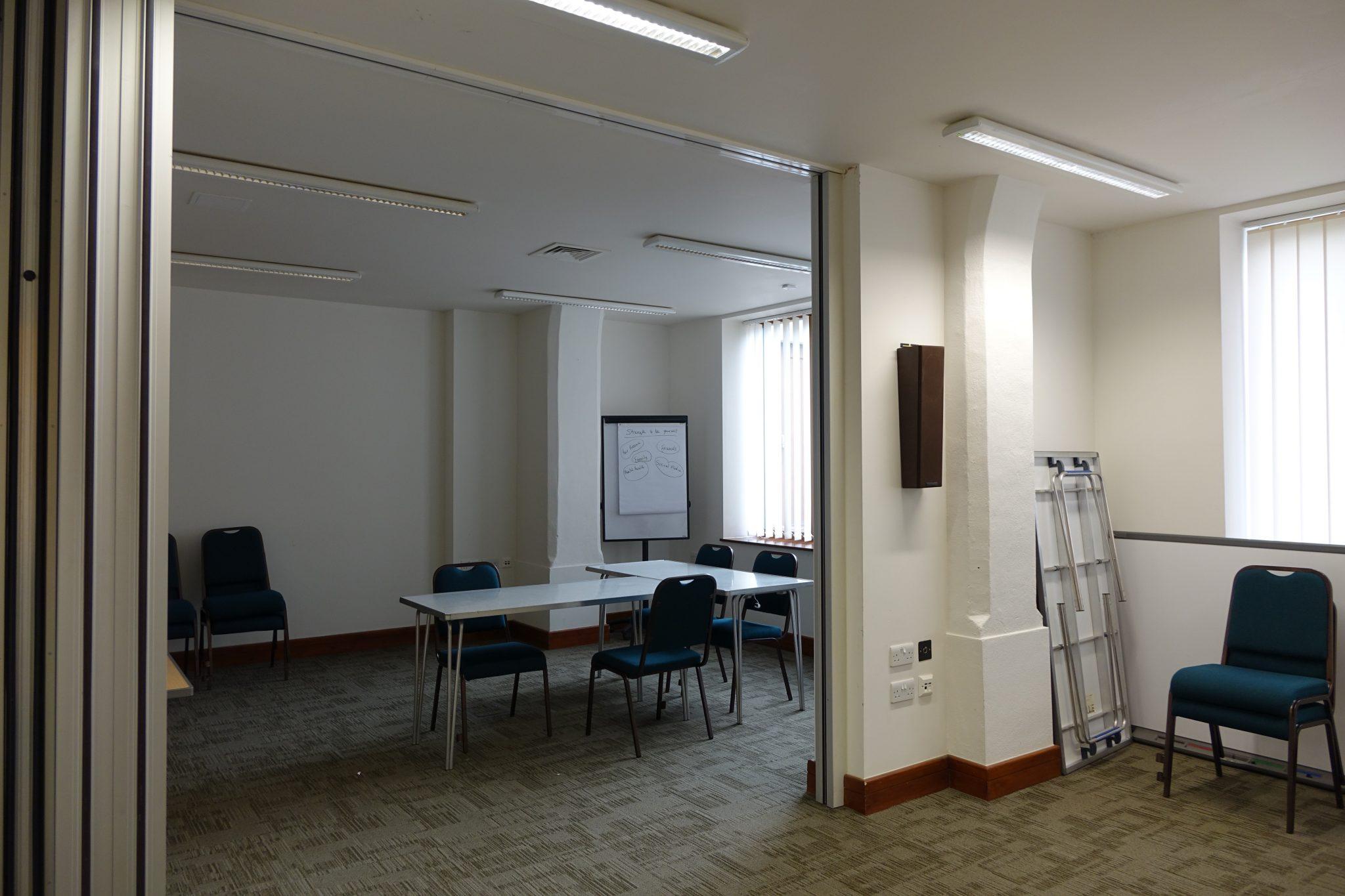 Broadway Meeting Rooms