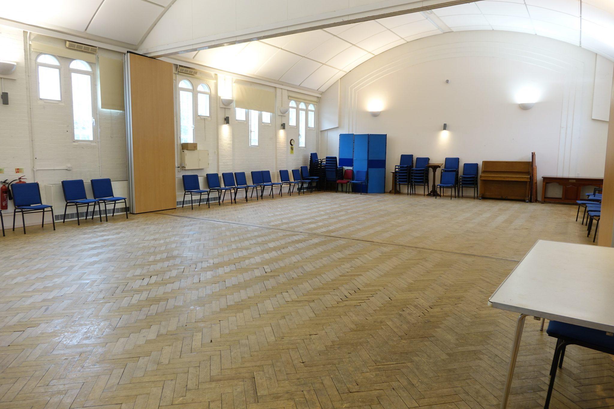 Eversfield Hall 2