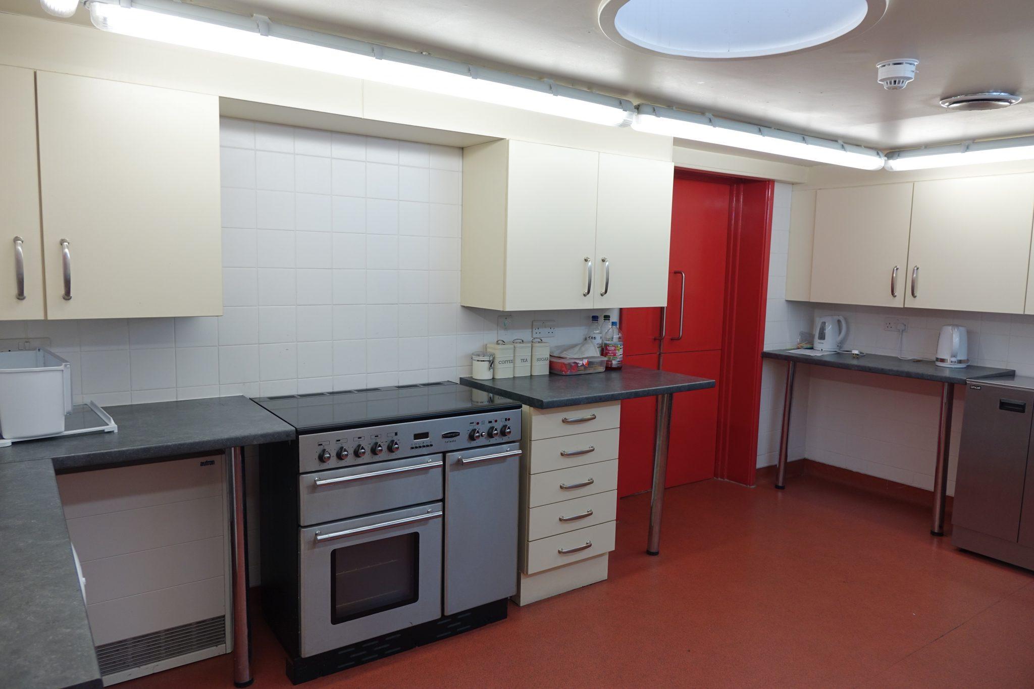 Eversfield Kitchen